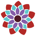 Dahlias Hope Logo